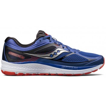 CHAUSSURES SAUCONY GUIDE 10 POUR HOMMES