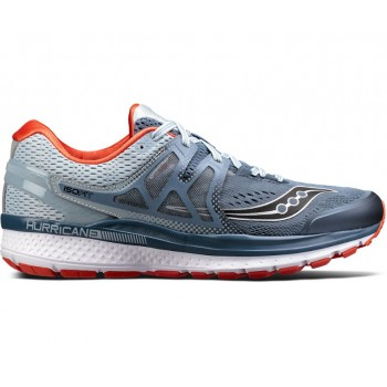 CHAUSSURES SAUCONY HURRICANE ISO 3 POUR HOMMES