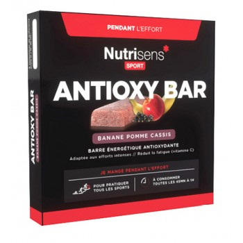 BARRE NUTRISENS ANTIOXY BAR