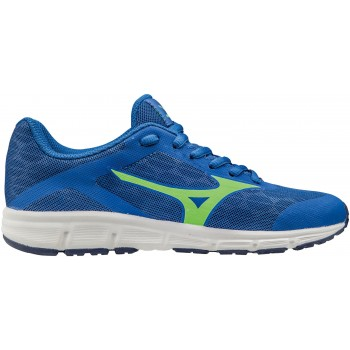 CHAUSSURES MIZUNO WAVE SYNCHRO POUR GARCONS