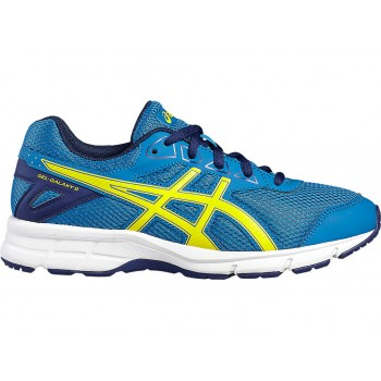 CHAUSSURES ASICS GEL GALAXY 9 GS POUR GARCONS