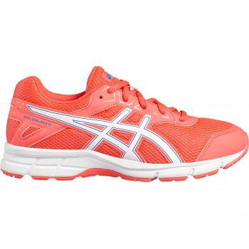 CHAUSSURES ASICS GEL GALAXY 9 GS POUR FILLES