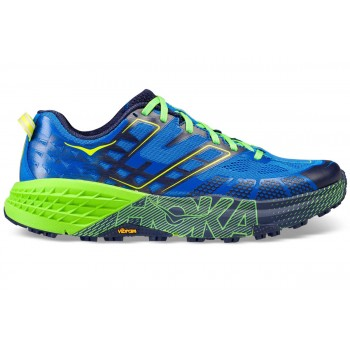 CHAUSSURES HOKA ONE ONE SPEEDGOAT 2 POUR HOMMES