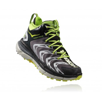 CHAUSSURES HOKA ONE ONE TOR SPEED 2 MID WP POUR HOMMES