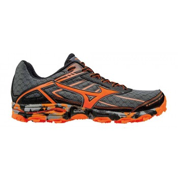 CHAUSSURES MIZUNO WAVE HAYATE 3 POUR HOMMES