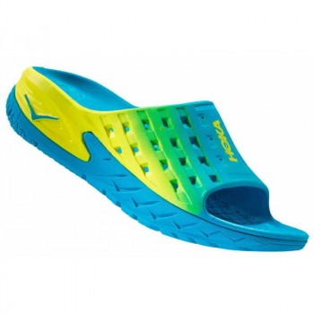 HOKA ONE ONE ORA RECOVERY SLIDE POUR HOMMES
