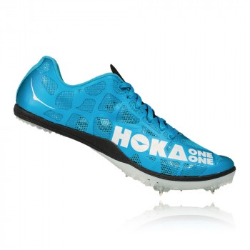 CHAUSSURES D'ATHLETISME HOKA ONE ONE ROCKET MD POUR HOMMES