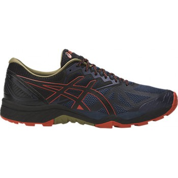 CHAUSSURES ASICS GEL FUJITRABUCO 6 POUR HOMMES