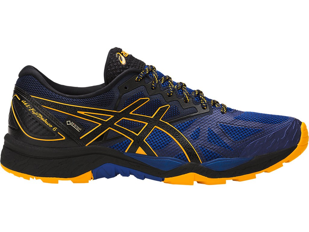 79515c9f399e4 ASICS GEL FUJITRABUCO 6 GTX FOR MEN S Shoes waterproof Shoes Man Our  products - Running Planet Geneve