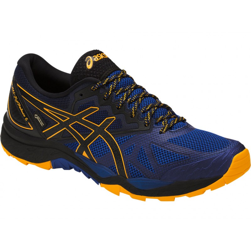 Asics Gtx Chaussures 6 Hommes Pour Fujitrabuco Gel d7PnTWP8