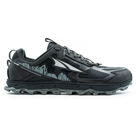 ALTRA LONE PEAK 4.5 FOR MEN'S