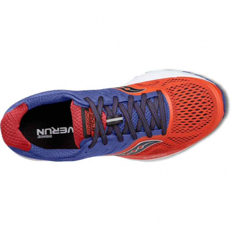 Saucony Guide 10, Chaussures de Running Homme