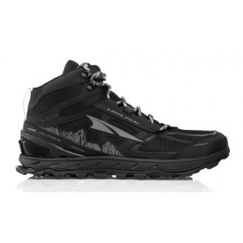CHAUSSURES ALTRA LONE PEAK 4 MID POUR HOMMES