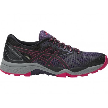 CHAUSSURES ASICS GEL FUJITRABUCO 6 GTX POUR FEMMES