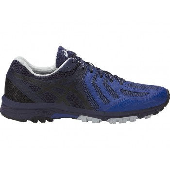 CHAUSSURES ASICS GEL FUJIATTACK 5 POUR HOMMES