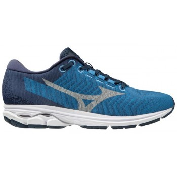 MIZUNO WAVE INSPIRE WAVEKNIT FOR MEN'S