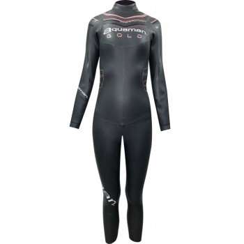 AQUAMAN CELL GOLD WETSUIT FOR WOMEN'S