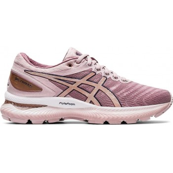 ASICS GEL NIMBUS 22 FOR WOMEN'S