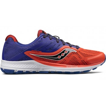 CHAUSSURES SAUCONY RIDE 10 POUR HOMMES