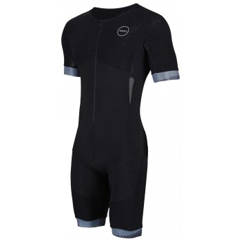 ZONE3 AEROFORCE TRISUIT SS FOR MEN'S