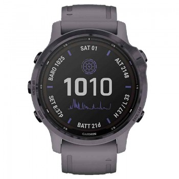 GARMIN FENIX 6S PRO SOLAR FOR WOMEN'S