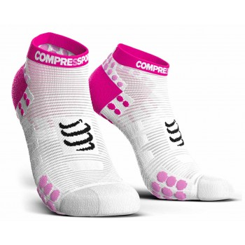 COMPRESSPORT PRO RACING V3 SOCKS LC FOR WOMEN'S
