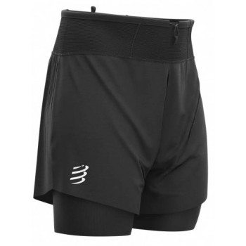 COMPRESSPORT TRAIL 2IN1 SHORT FOR MEN'S