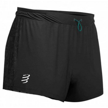COMPRESSPORT SPLIT SHORT FOR MEN'S