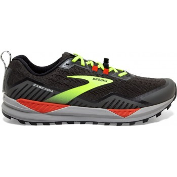 BROOKS CASCADIA 15 FOR MEN'S
