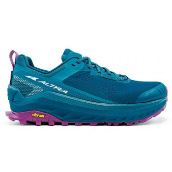 CHAUSSURES ALTRA OLYMPUS 4 POUR FEMMES