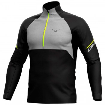 DYNAFIT ELEVATION MIDLAYER FOR MEN'S