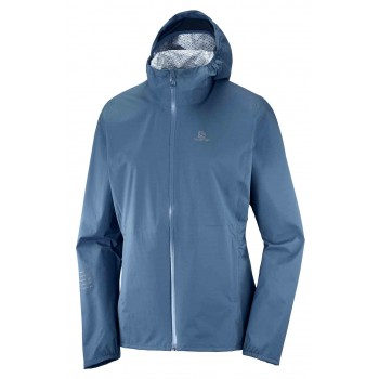 SALOMON LIGHTNING WP JACKET FOR WOMEN'S