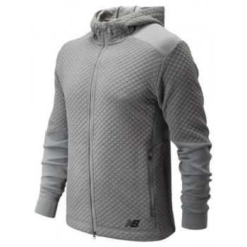 NEW BALANCE HEATLOFT FULL ZIP JACKET FOR MEN'S