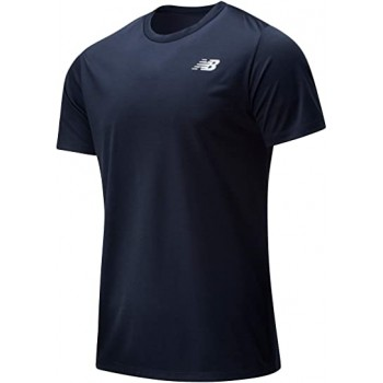 NEW BALANCE SPORT TECH SHIRT FOR MEN'S
