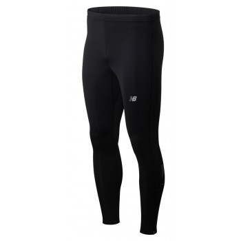 NEW BALANCE REFLECTIVE ACCELERATE TIGHT FOR MEN'S