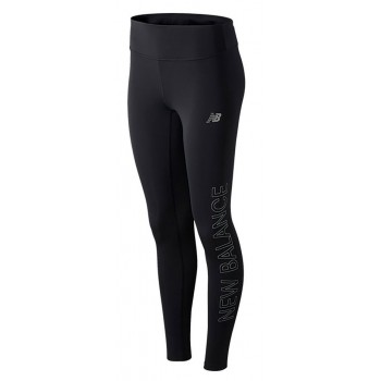 NEW BALANCE REFLECTIVE ACCELERATE TIGHT FOR WOMEN'S