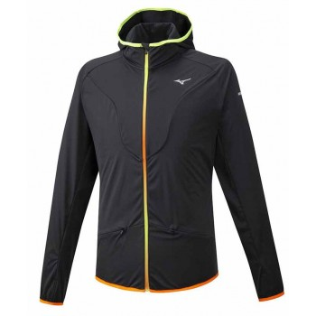 MIZUNO BT HYBRID HOODIE JACKET FOR MEN'S