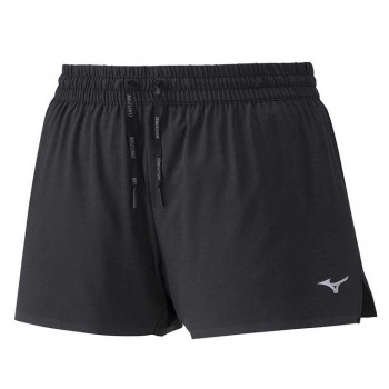 MIZUNO AERO 2.5 SHORT FOR WOMEN'S