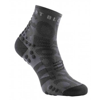 CHAUSSETTES COMPRESSPORT PRO RACING V3 HC BLACK EDITION UNISEX