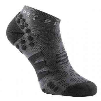 COMPRESSPORT PRO RACING V3 SOCKS LC BLACK EDITION UNISEX