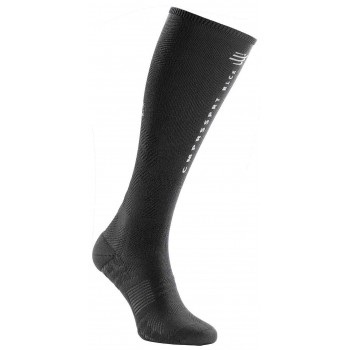 COMPRESSPORT FULL SOCKS OXYGEN BLACK EDITION UNISEX