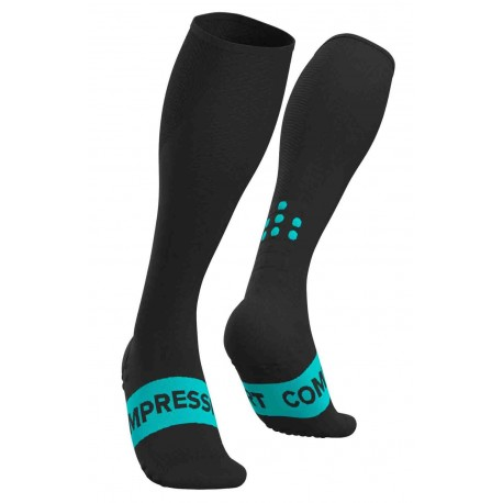 COMPRESSPORT FULL SOCKS RACE OXYGEN UNISEX