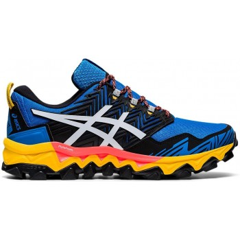 CHAUSSURES ASICS GEL FUJITRABUCO 8 POUR HOMMES