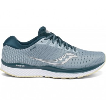 CHAUSSURES SAUCONY GUIDE 13 POUR HOMMES