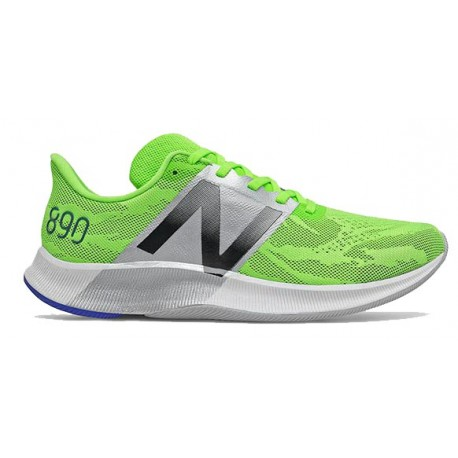 CHAUSSURES NEW BALANCE 890 V8 POUR HOMMES - Running Planet Geneve