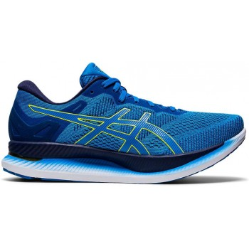 CHAUSSURES ASICS GLIDERIDE POUR HOMMES