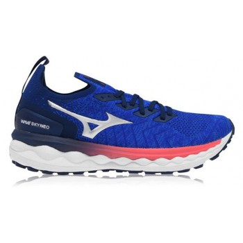 CHAUSSURES MIZUNO WAVE SKY NEO POUR HOMMES