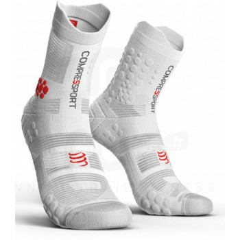 COMPRESSPORT PRO RACING V3 TRAIL SOCKS FOR WOMEN'S