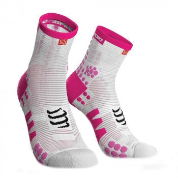 COMPRESSPORT PRO RACING V3 SOCKS HC FOR WOMEN'S