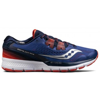 CHAUSSURES SAUCONY ZEALOT ISO 3 POUR HOMMES